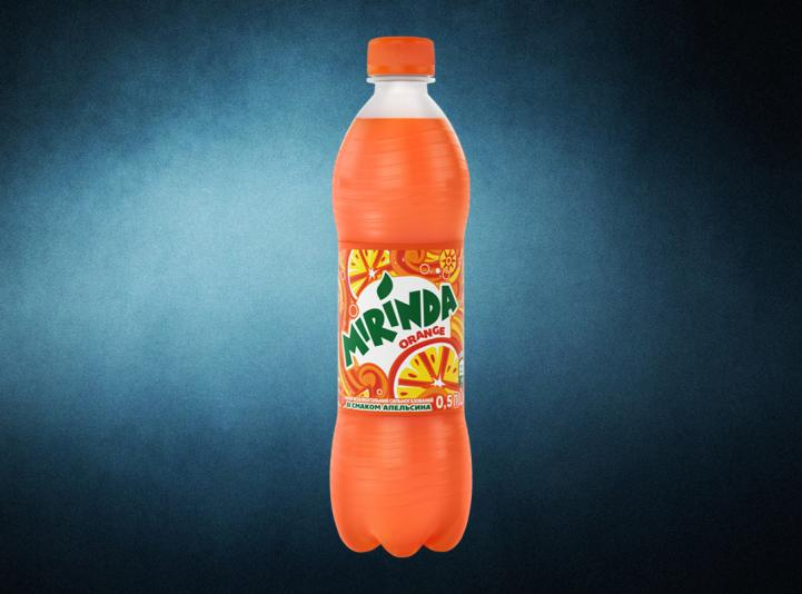 Image result for Mirinda